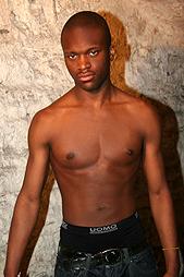 Greg Wamba