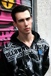 Alban Mercier